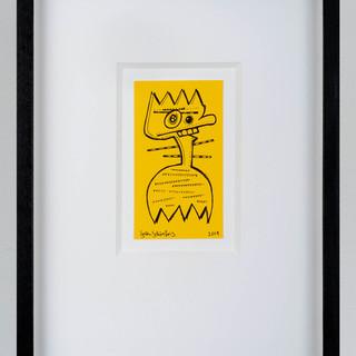 Gelbe Serie #8