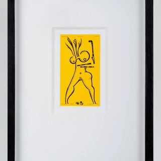 Gelbe Serie #3