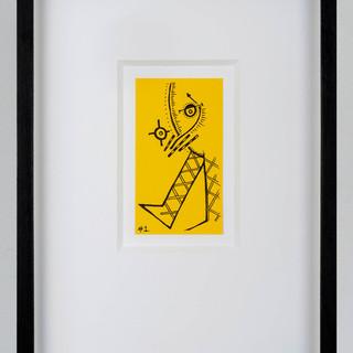 Gelbe Serie #1