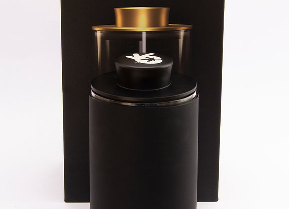 Canna-Bliss Pro storage jar
