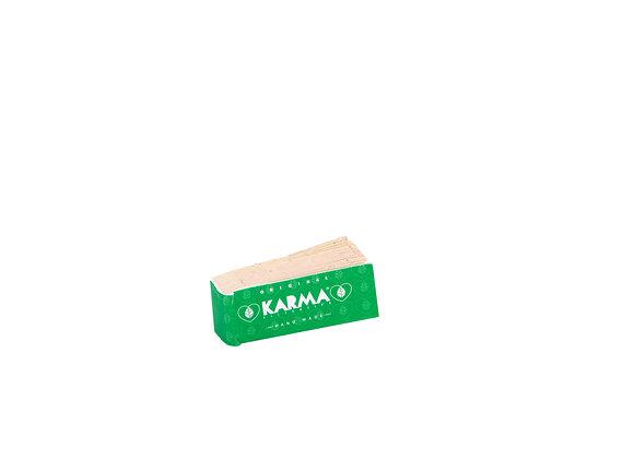 Karma tips