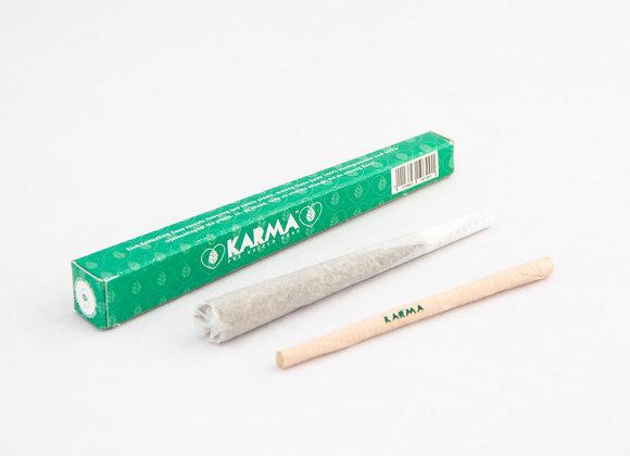 Karma cones (pre-rolls)