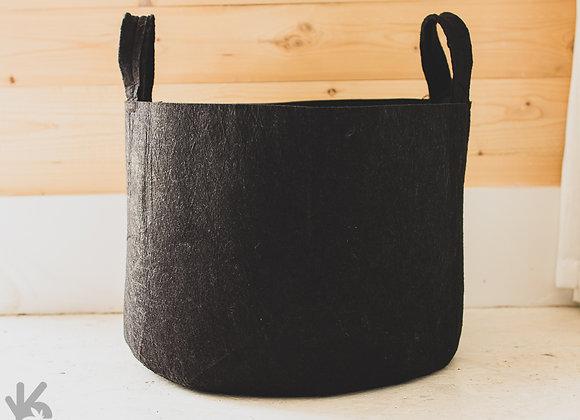 39Lt Fabric pot