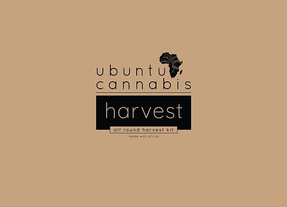 uGrow harvest kit