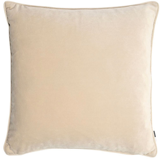 Champagne Luxe Cushion