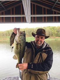 hunting fishing rolla missouri