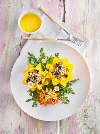 Buchweizenbulgur-Salat aus dru_inh_97838