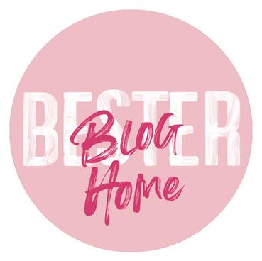 "Bester Blog ""Home"""
