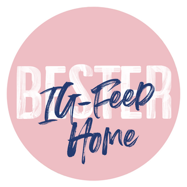 """Bester IG-Feed """"Home"""""""