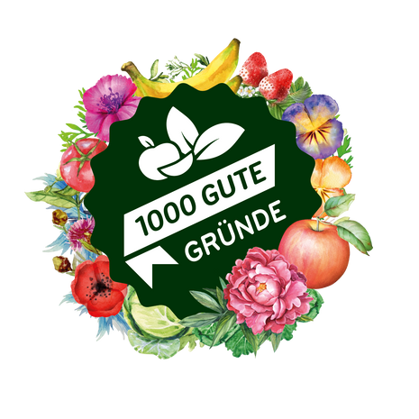 Garden & Home Blog Award I 1000 gute Gründe