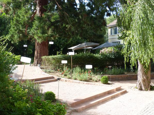 Garden & Home Blog Award I Blogger Event | Insel Nonnenau