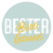 "Bester Blog ""Greens"""