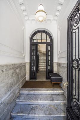 FAUNA Main Entrance
