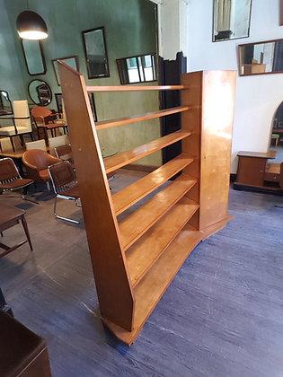 Mueble Estanteria Retro