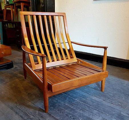 """Sillon Cama Danes """"Lounge Chair"""" XL"""