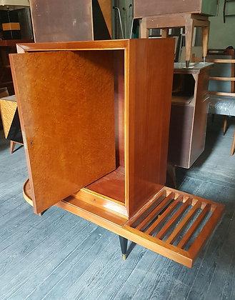 Mueble Bar Midcentury / Americano