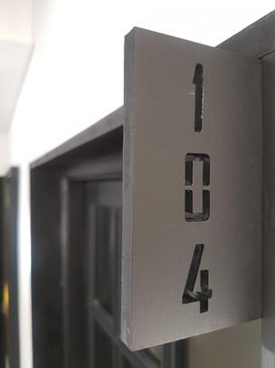 FAUNA Room 104