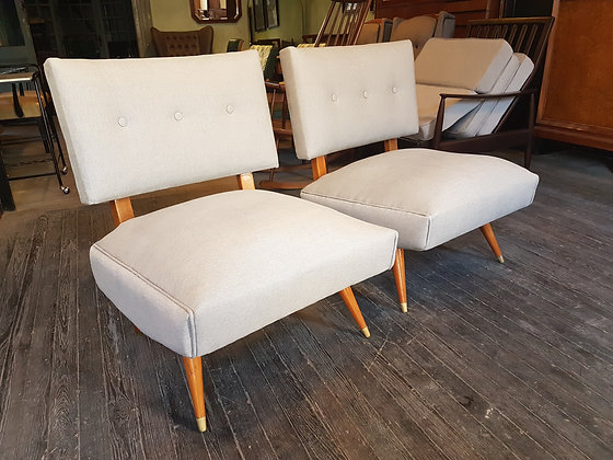 Sillones 'Fifties'