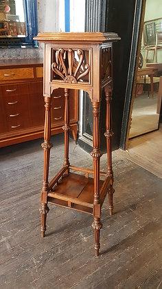 Pedestal 'Art Nouveau'