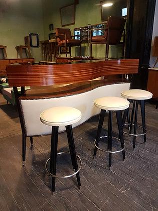 Barra /Bar MidCentury 'COPAN'