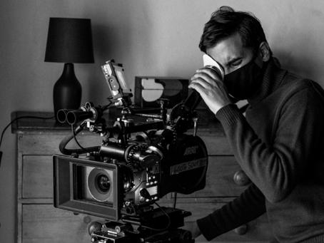 CINEMATOGRAPHERS BEHIND THE CAMERA: Q&A with DOP Thimios Bakatakis and Actor/Director Aziz Ansari