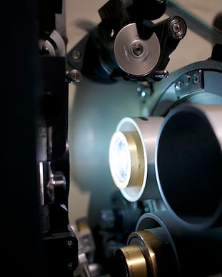 Cinelab London Film Laboratory & Photochemical Services