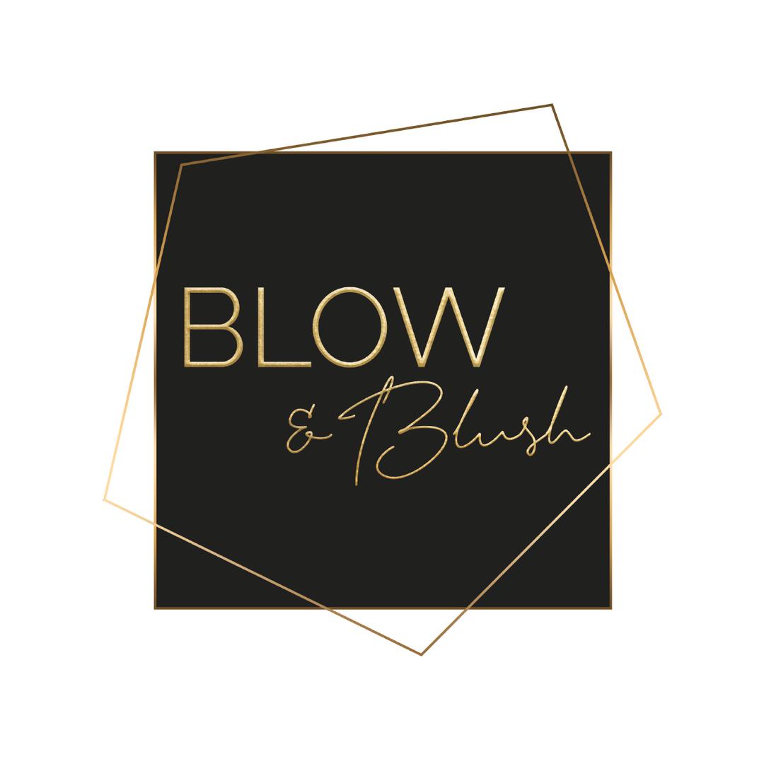 Blow & Blush