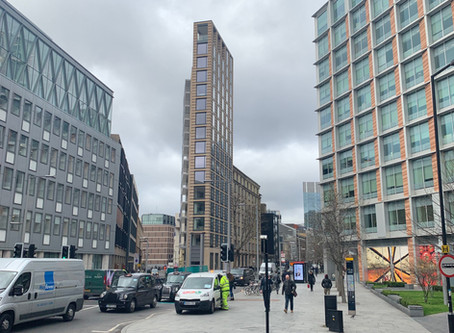 PROJECT: Southwark Street