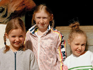 Stella Kids  - 'The Spirit of Horse Riding'
