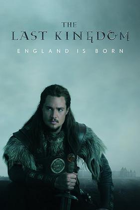 The Last Kingdom SE02
