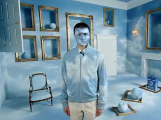 Louis Vuitton - Heaven on Earth
