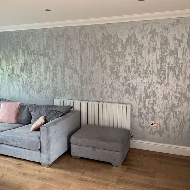 Marco Polo Plastering