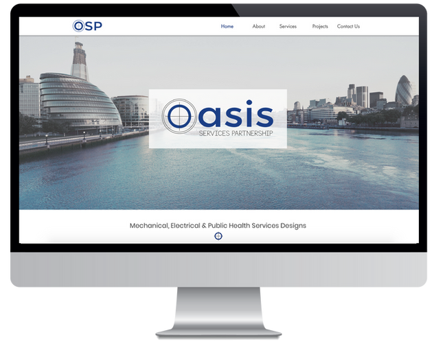 Oasis Services Partnership