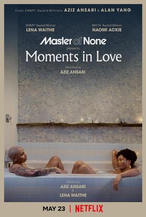 Masters of None SE03