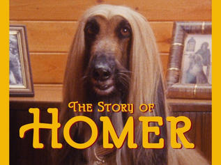 Paul Smith - The Story of Homer
