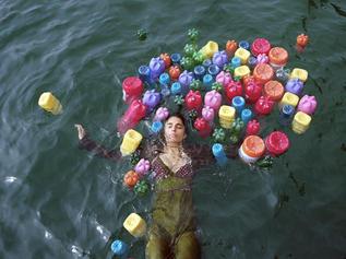 Vogue Italia - Melting for You