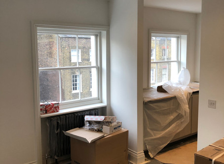 PROJECT: Grafton Mews