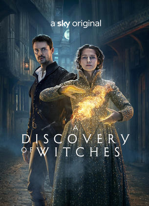A Discovery of Witches SE03