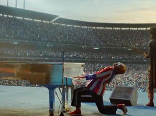 John Lewis - The Boy & The Piano