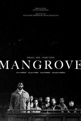 Small Axe - Mangrove