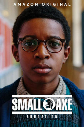 Small Axe - Education