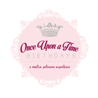 Once Upon A Time Birthdays