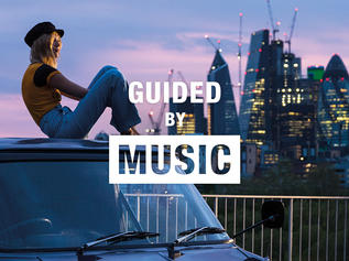 Marshalls - Guided by Music