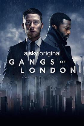 Gangs of London SE01