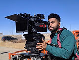 Cinematographer Joel Honeywell - Cinelab London Client