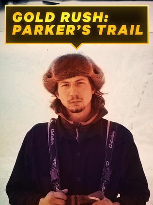 Parker's Trail SE04