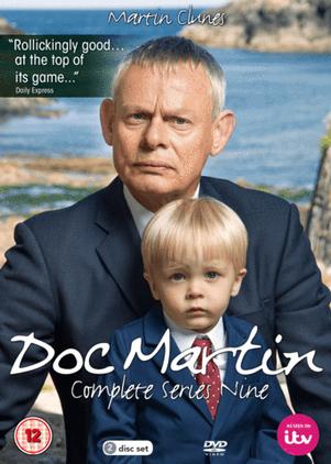 Doc Martin SE09