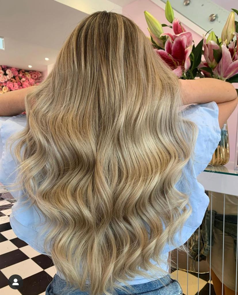 Blow and Blush - Your Colour Expert Salon Speciaising in Blonde and Balayage Hair Colour