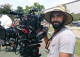 Cinematographer Shabier Kirchner - Cinelab London Client