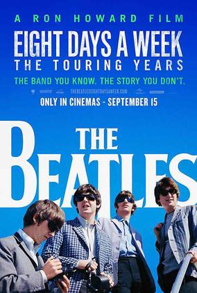 The Beatles: 8 Days A Week